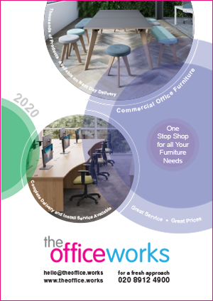 Office Furniture 2020 Catalogue - The Office Works
