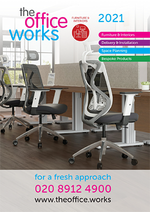 2021 Furniture Catalogue - The Office Works