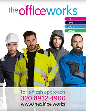 Workwear Catalogue 2020