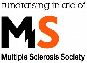 Multiple Sclerosis Society Logo