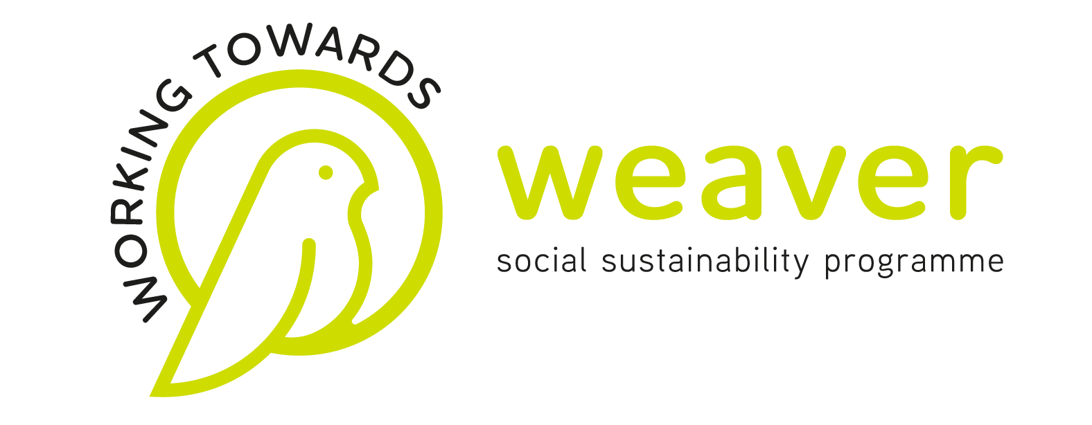 Weaver Social Responsibility Programme Logo