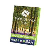 Woodland Trust Office Paper