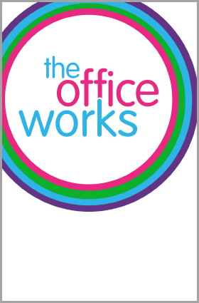 We are The Office Works brochure