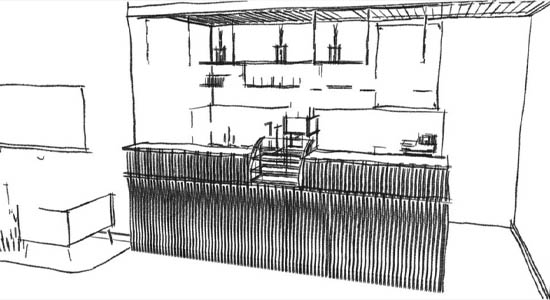 CAD Designs and Concept Artwork